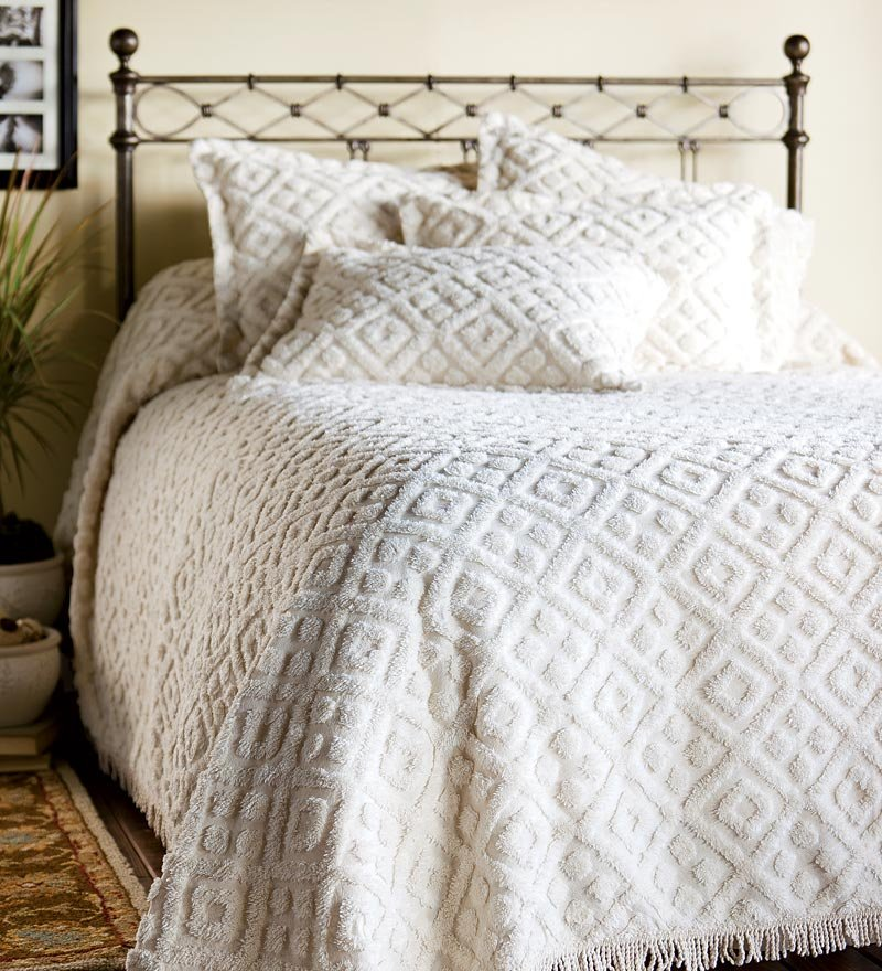 Image of: Chic Home Design Comforter House Cozy, Relaxed and Chic Bedding Sets