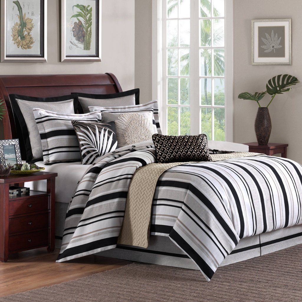 Image of: Contemporary Luxury Bedding Strip