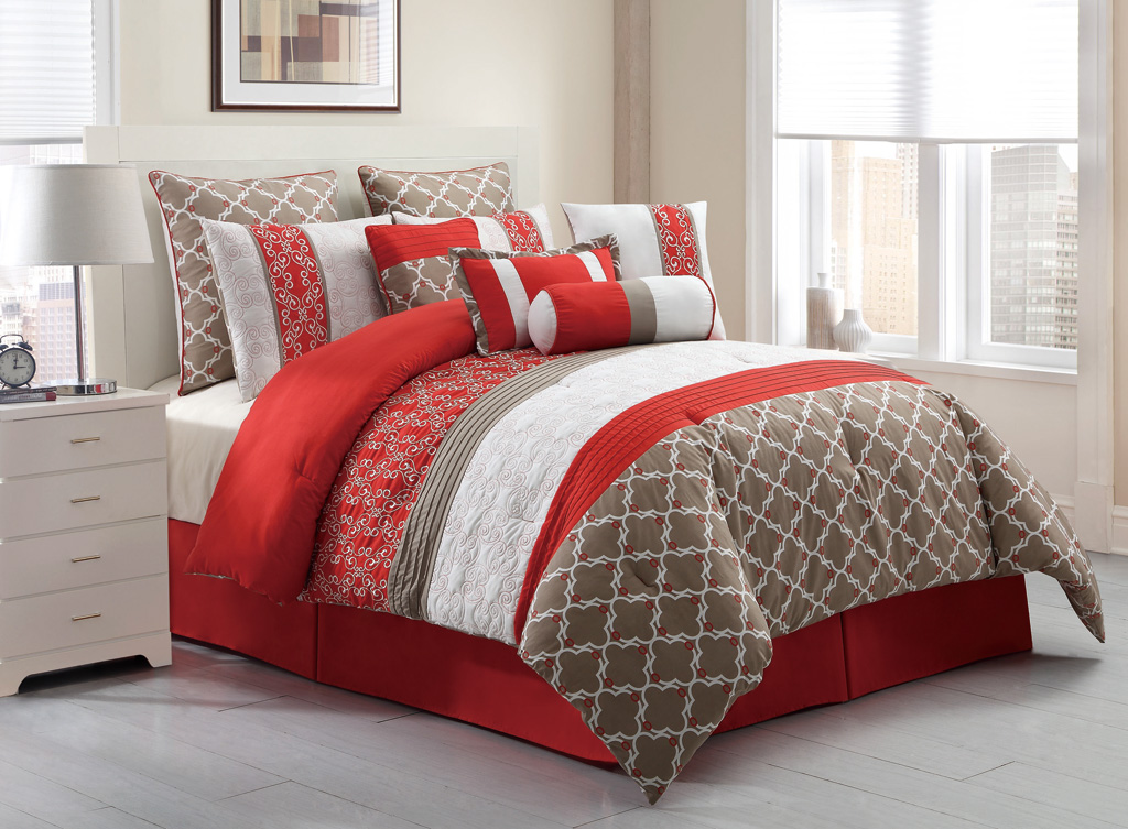 Image of: Country Bedding Collections