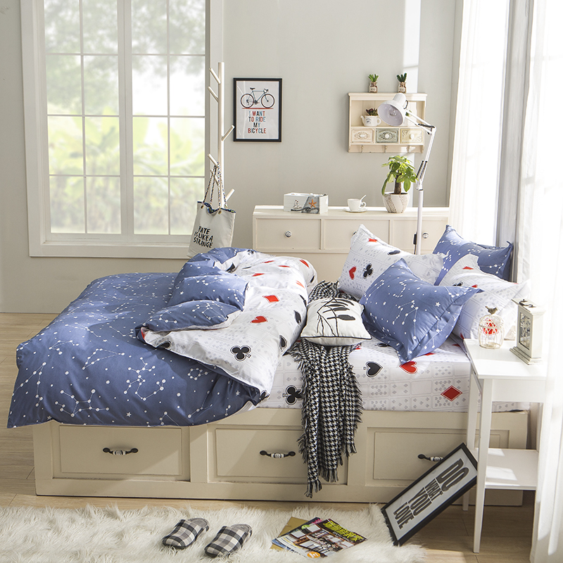 Image of: Discount Bedding Sets