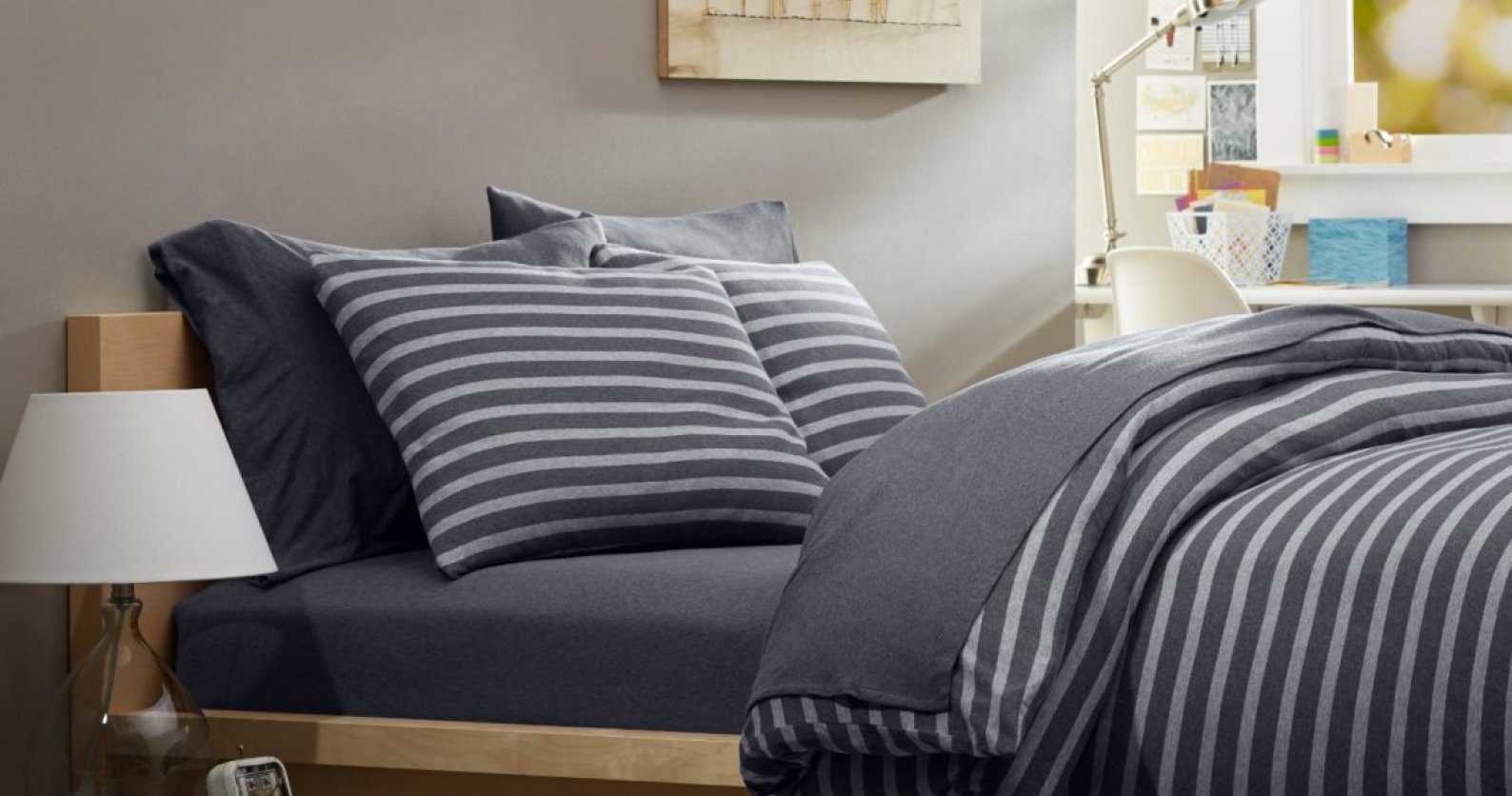 Image of: Good Masculine Quilts