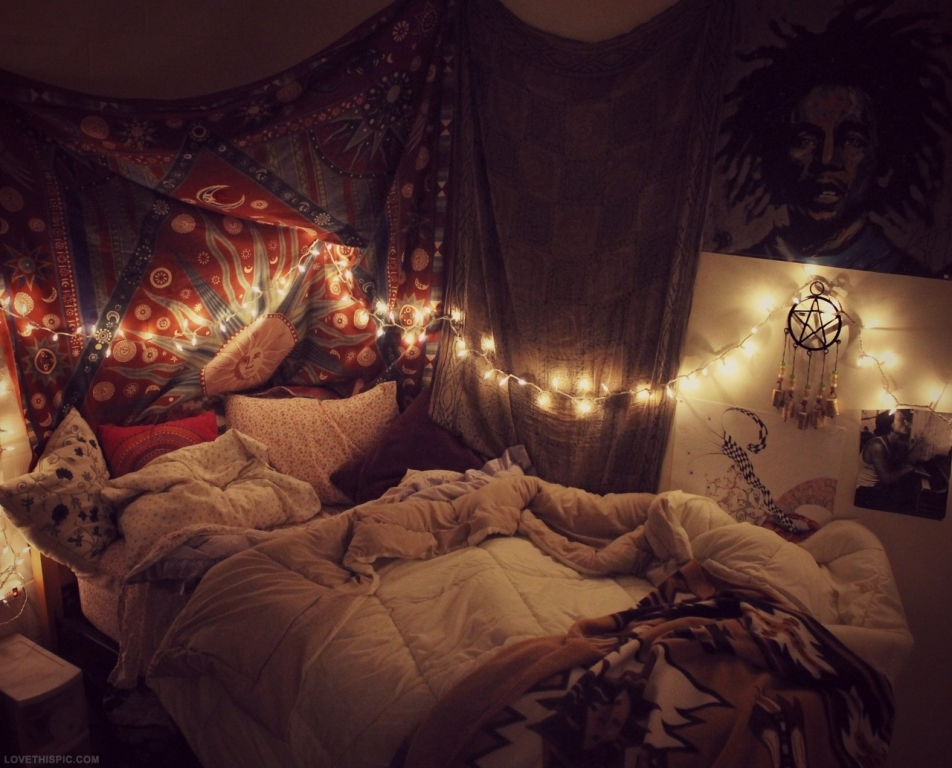 Image of: Hipster Beds