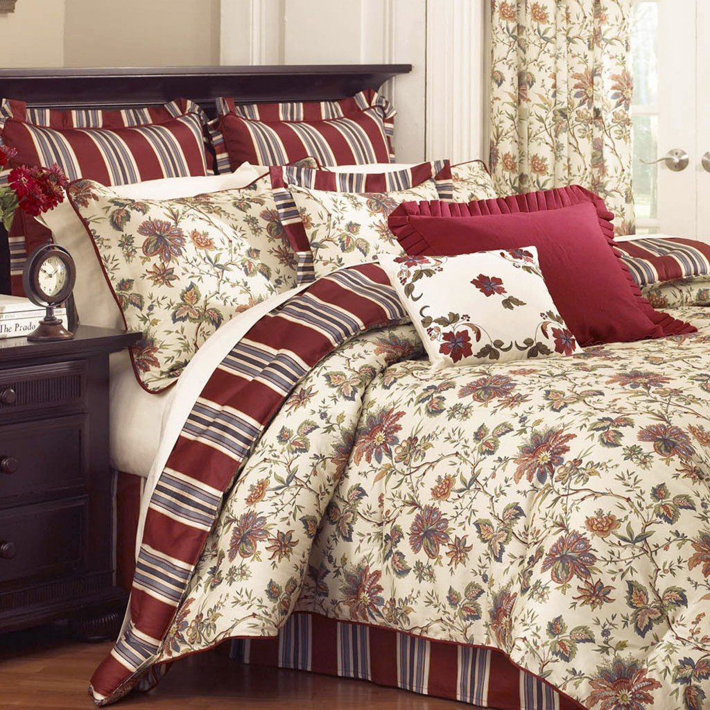 Image of: Home Design Comforter Review 28 Image Home Design Cozy, Relaxed and Chic Bedding Sets
