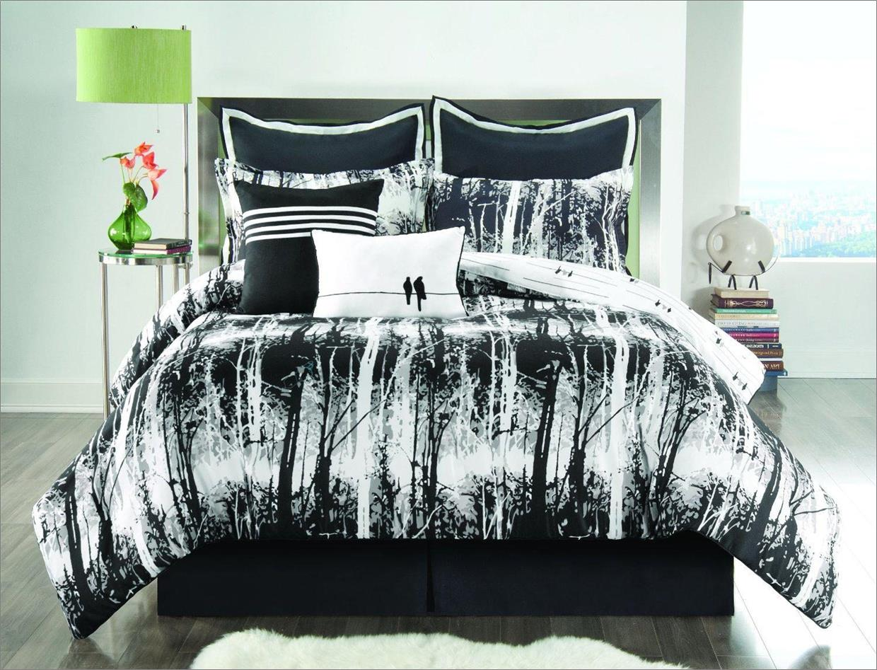 Image of: Mens Bedding Sets Full Size