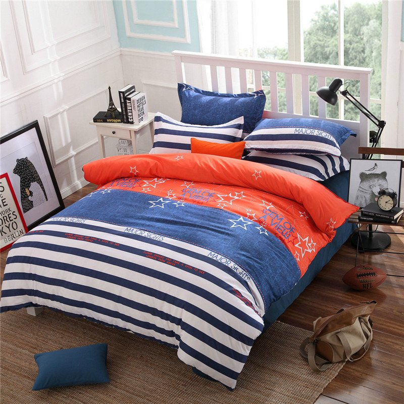 Image of: Orange King Size Bedding Set Wholesale Classic Paisley Orange King Size Bed Line Bedding Cozy, Relaxed and Chic Bedding Sets