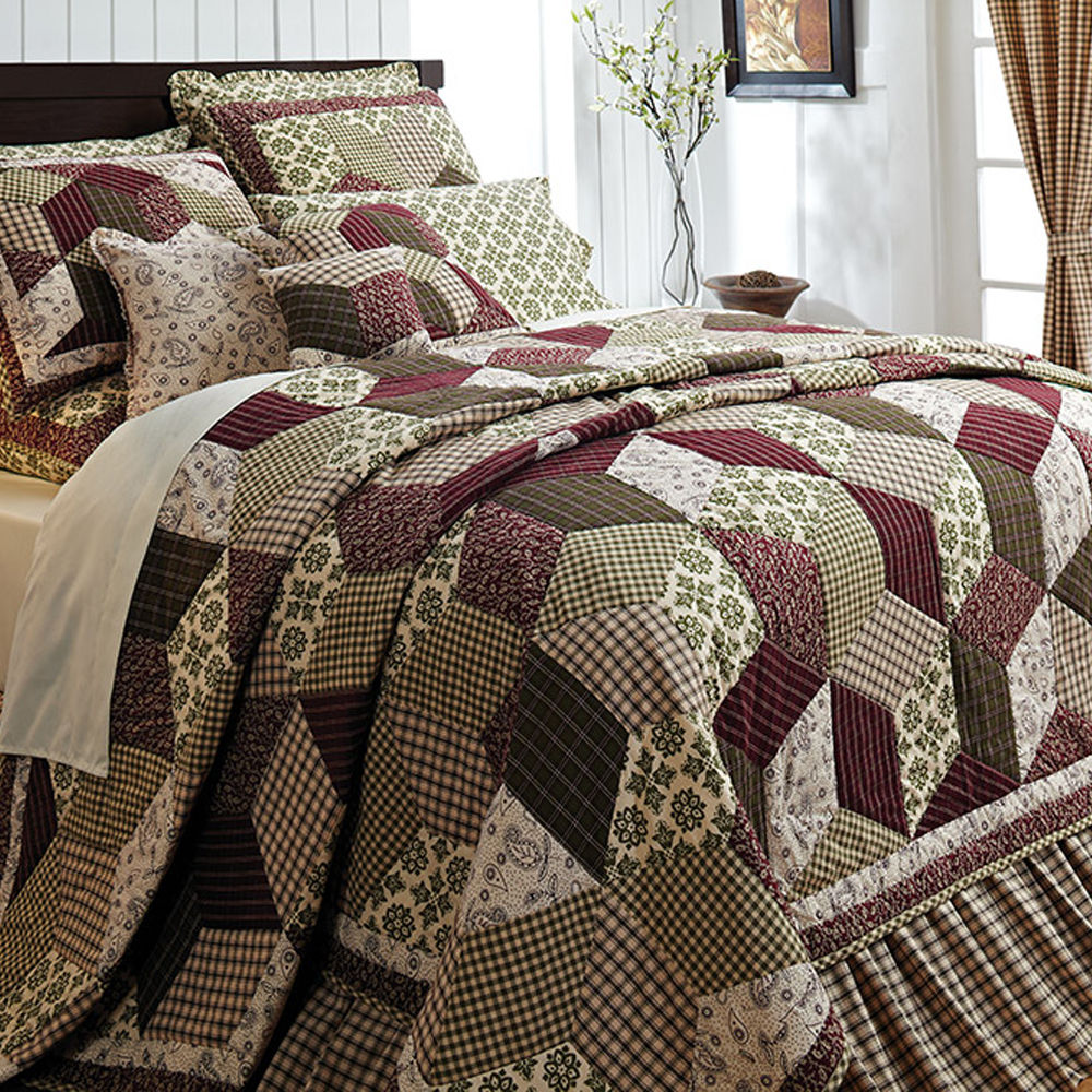 Image of: Quilts Patterns