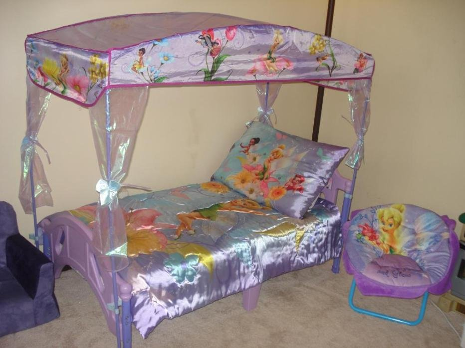 Image of: Tinkerbell Toddler Bed Instruction Mygreenatl Bunk Bed How to Combine Bed Sets Twin