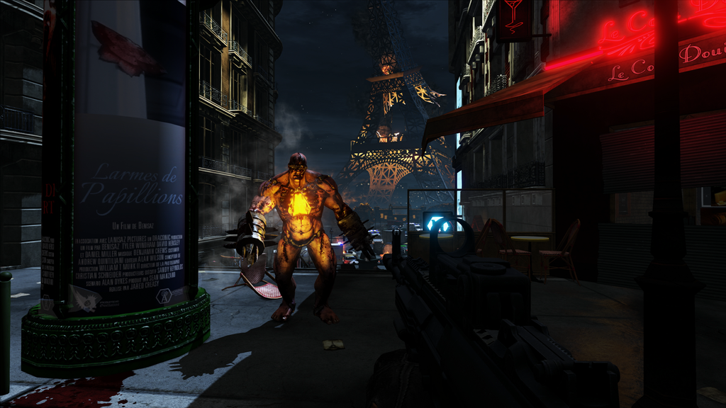 Image of: Top 28 Killing Floor 2 Enemy Killing Floor 2 Show Cozy, Relaxed and Chic Bedding Sets