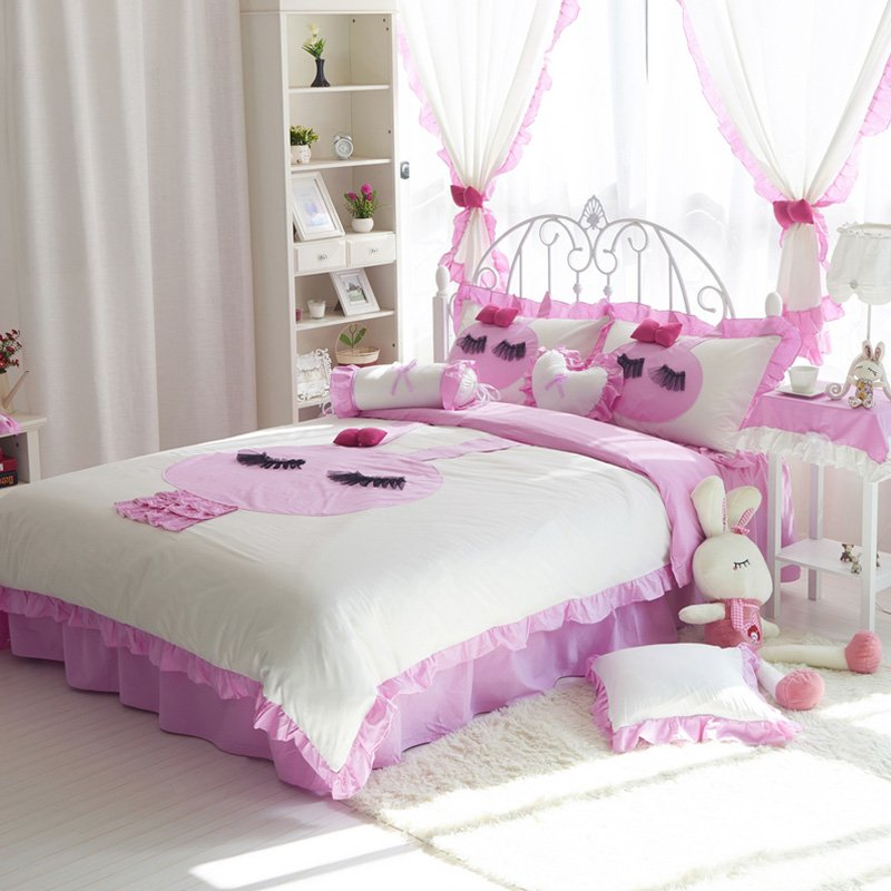 Image of: Top 28 Shabby Chic Bedding Size Shabby Chic Bedding Cozy, Relaxed and Chic Bedding Sets