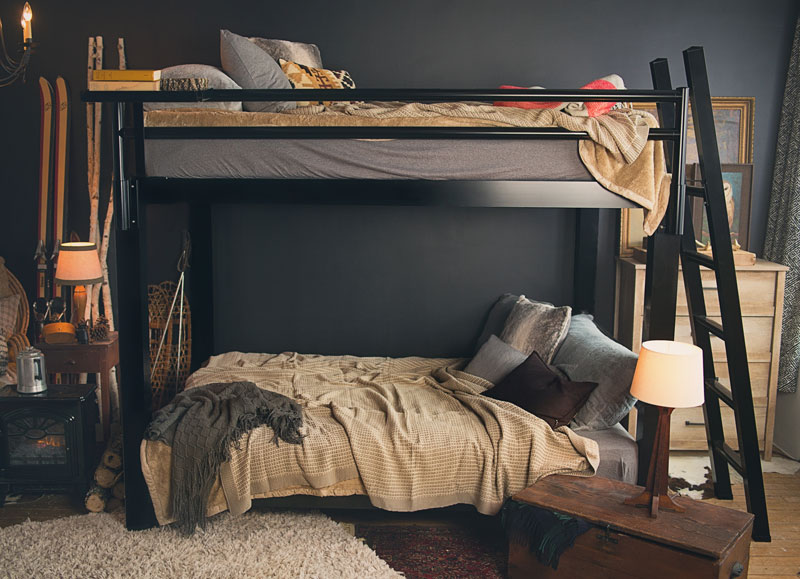 Bedding For Bunk Beds Only