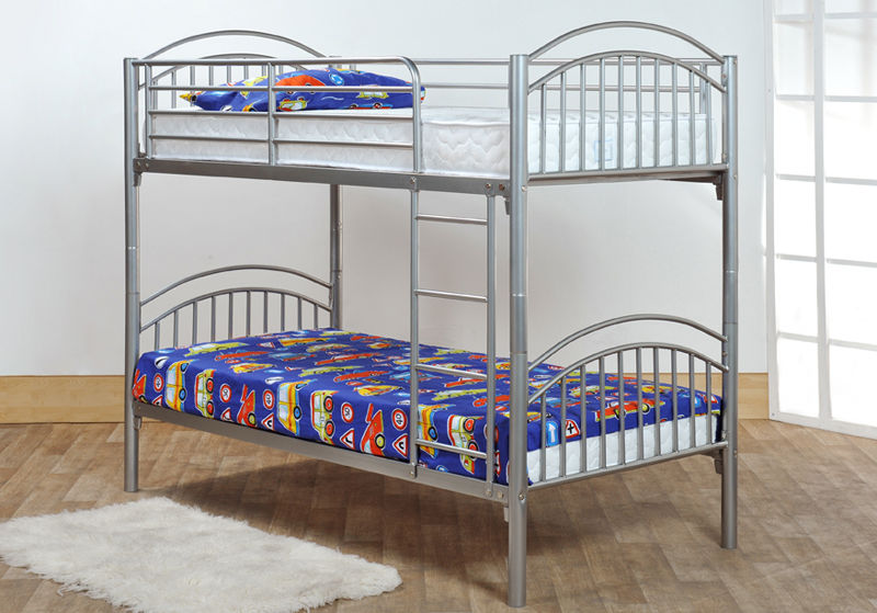 Best Metal Bunk Beds