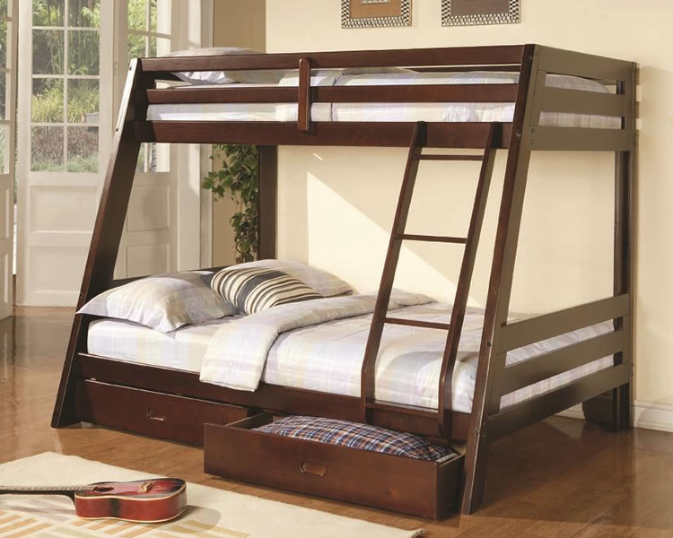 Twin Full Bunk Bed Ashley Furniture