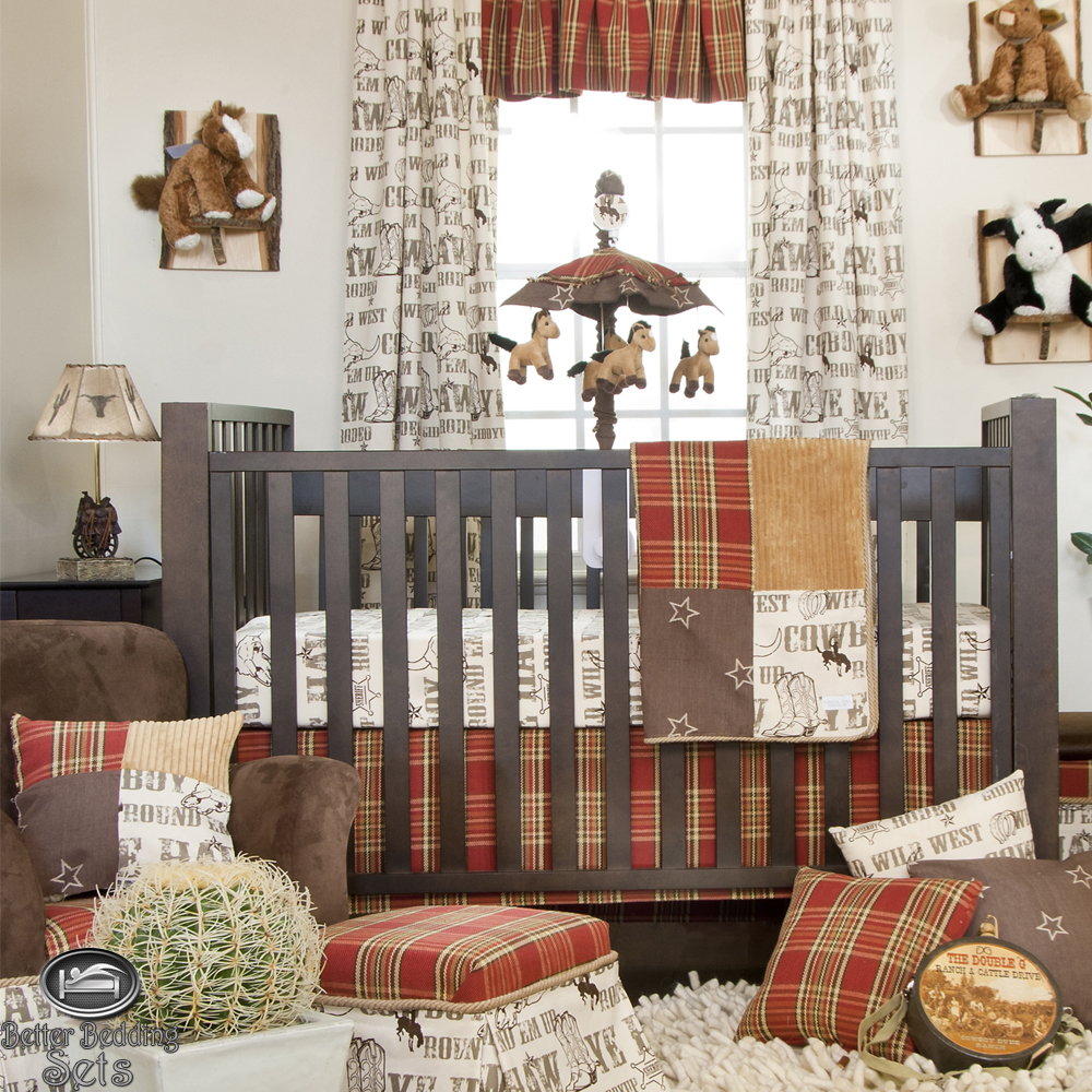 Image of: Baby Bedding For Boys