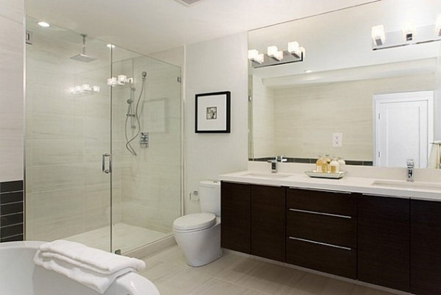 Image of: Bathroom Lighting Picture Gallery Qnud Black And White Bedding Sets, a Great Choice