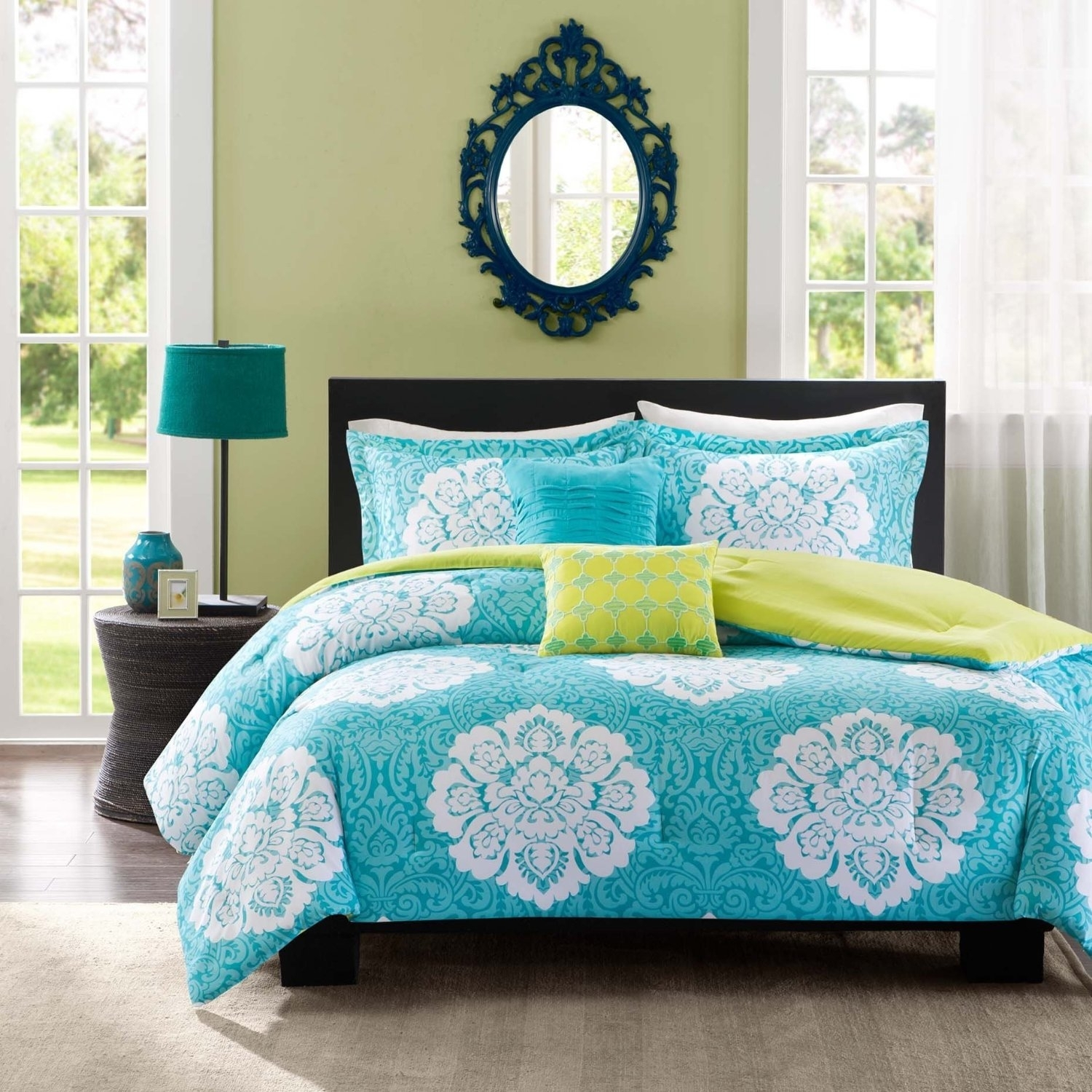 Image of: Bed Sheets for Teen Ideas Style