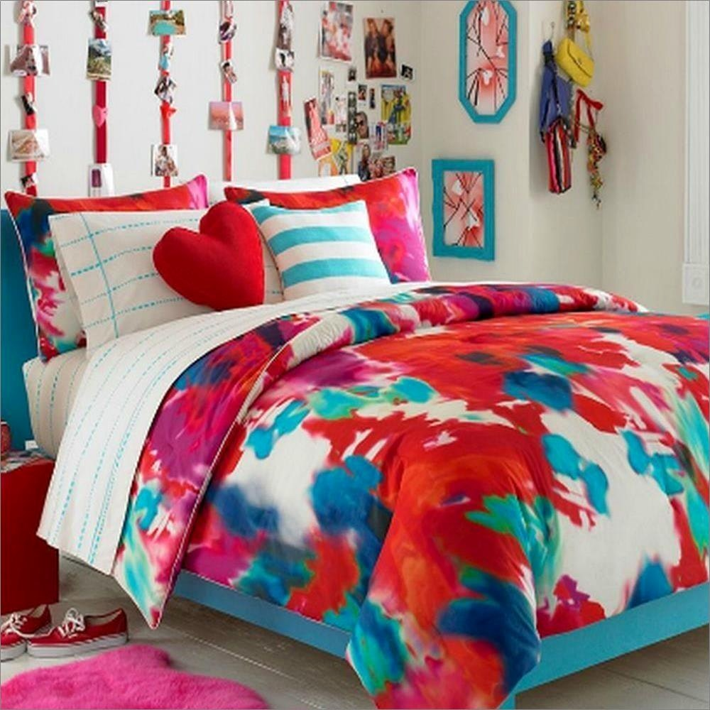 Image of: Bedding For Teenage Girl Style