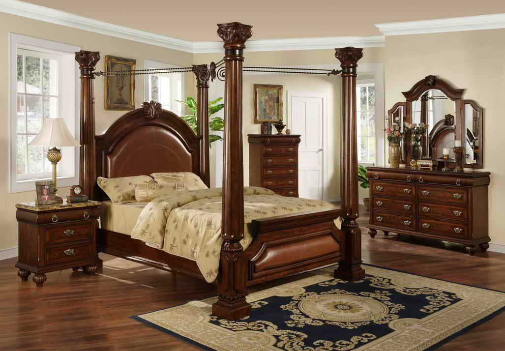 Image of: Bedroom Sets Clearance