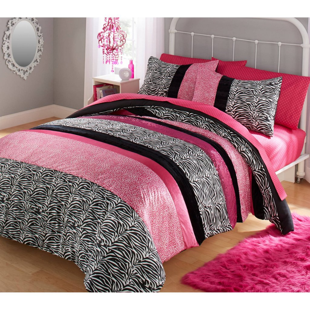 Image of: Bright Blue Bedding Girl Yakunina Info Photo Awesome Ideas Teen Bed Sets