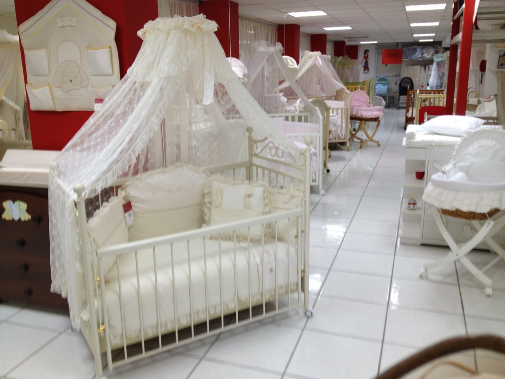 Image of: Canopy Baby Crib 28 Image Bratt Decor Wrought Iron Indigo Convertible Canopy Crib Princess Bedding Sets Style