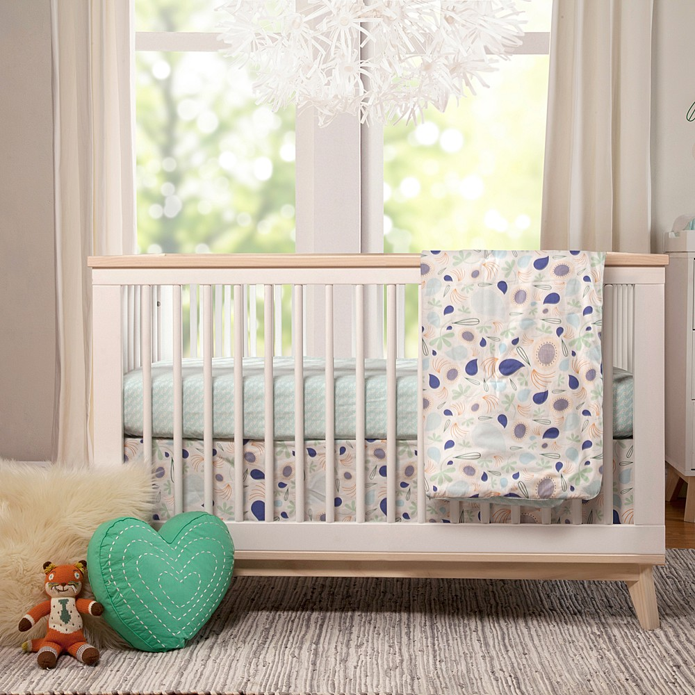 Image of: Contemporary Baby Bedding