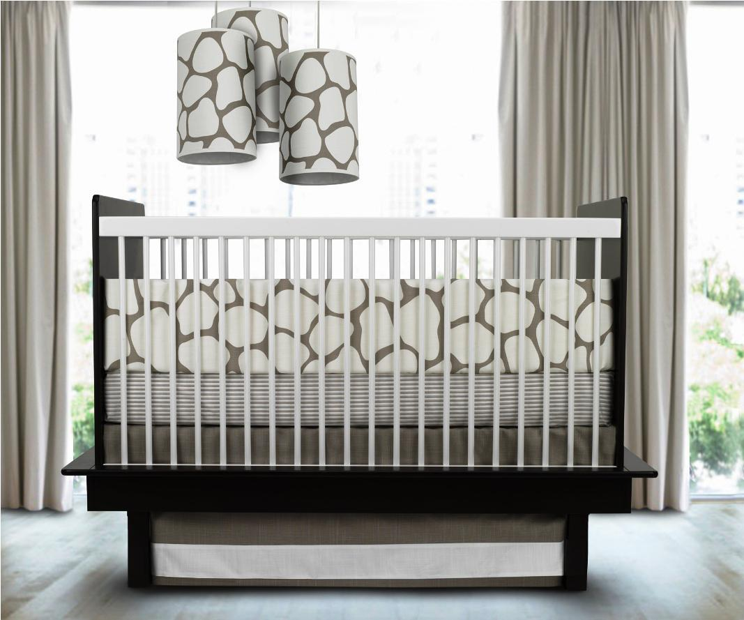 Image of: Contemporary Baby Boy Bedding