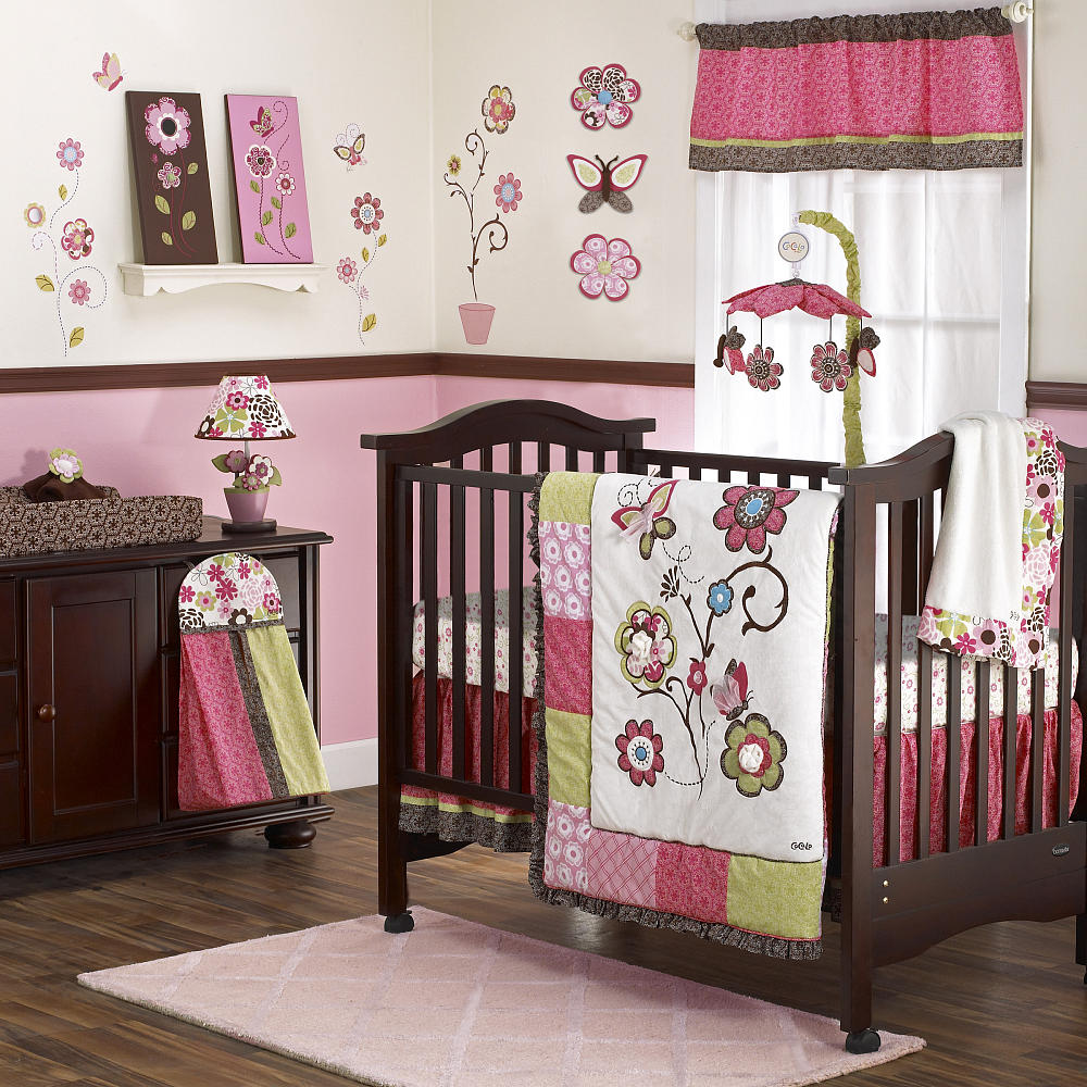 Image of: Crib Bedding Clearance