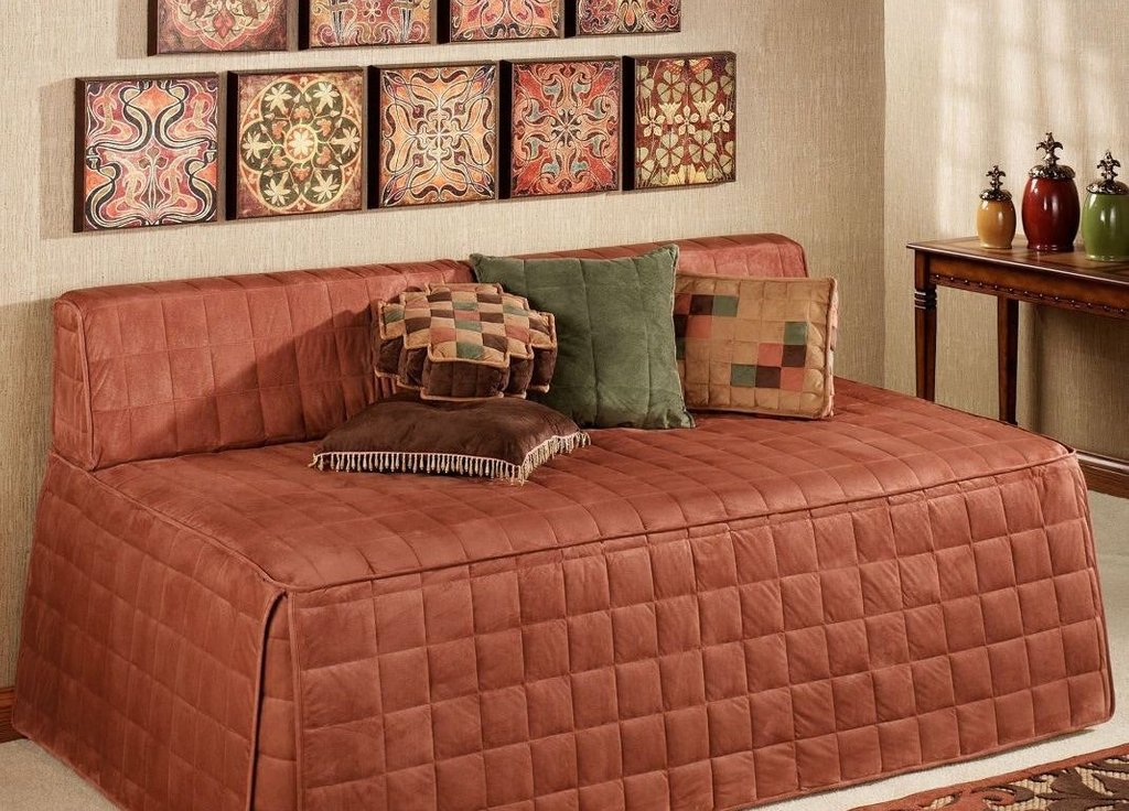 Image of: Daybed Bedding Ensuring Purchase Subtle Beauty Daybed Bedding Sets For Girls