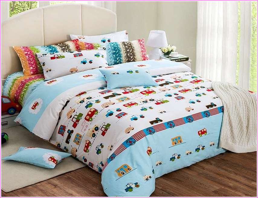 Image of: Full Size Toddler Bedding Set Home Design Idea Awesome Ideas Teen Bed Sets