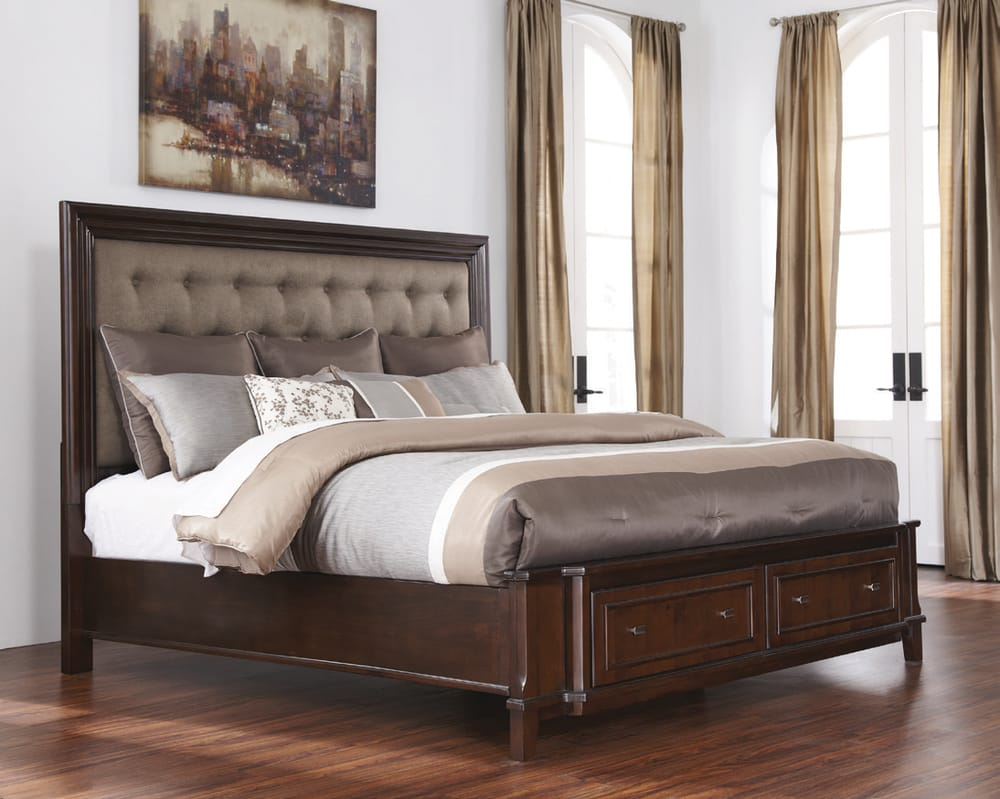 Image of: How Can I Buy Discontinued Items from Ashley Furniture