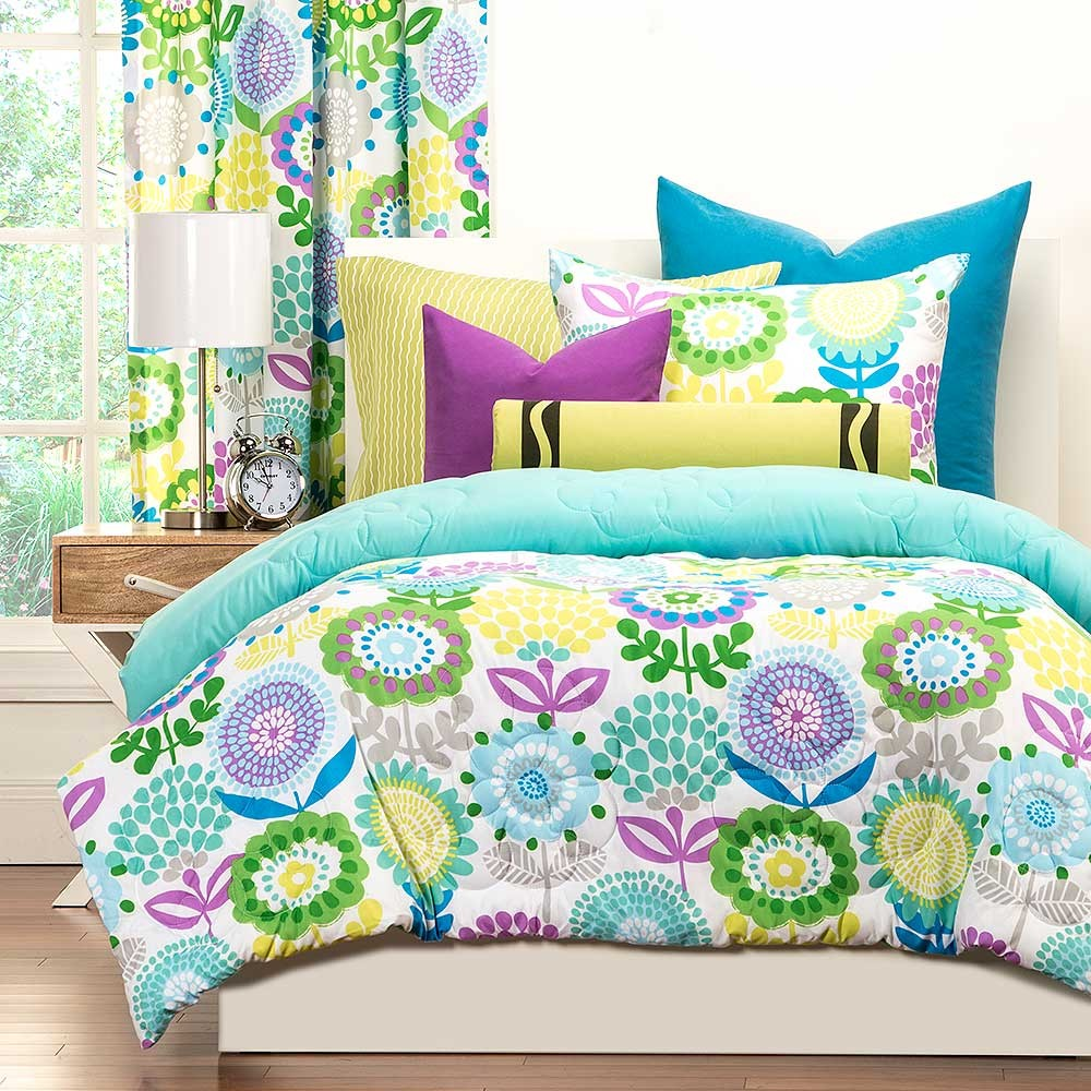 Image of: Ideas Nice Teen Bed Sets
