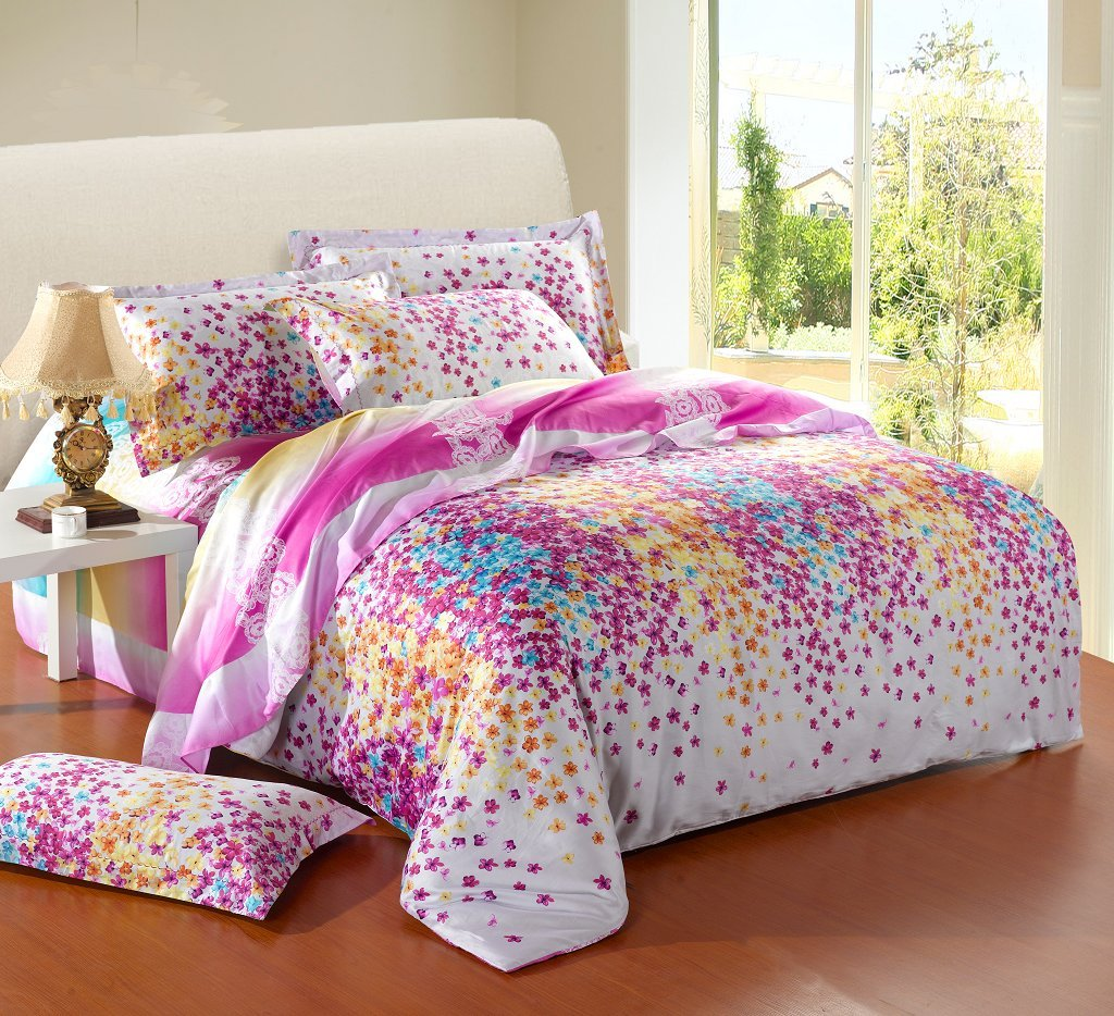 Image of: Kid Furniture Stunning Twin Bed Set Girl Girl Awesome Ideas Teen Bed Sets