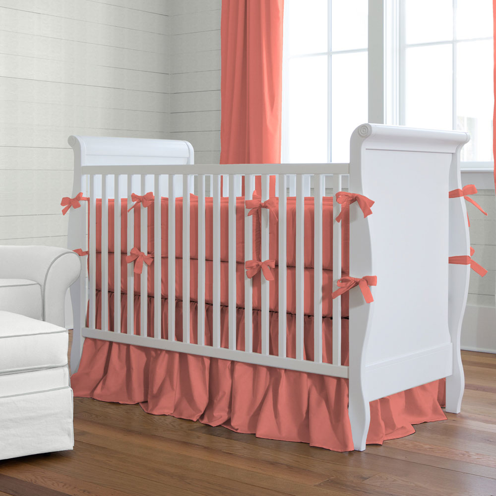 Image of: Luxury Baby Bedding Sets