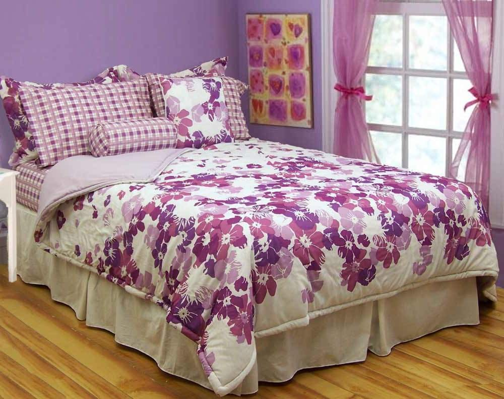 Image of: Nursery Bedding Girl Bedspread Home Design Idea Awesome Ideas Teen Bed Sets