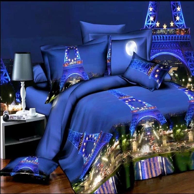 Image of: Pari Bedding Blog Princess Bedding Sets Style