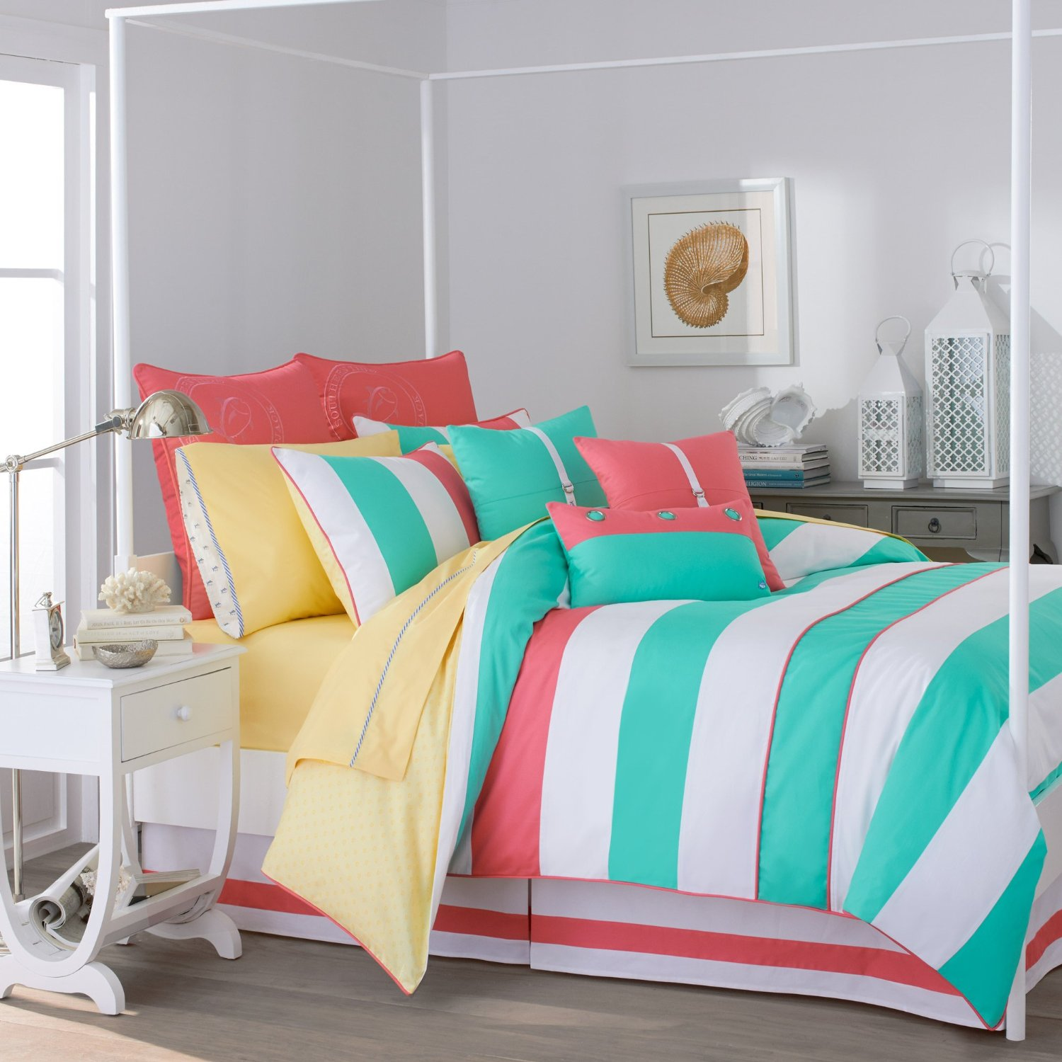 Image of: Perfect Girls Bedding Sets