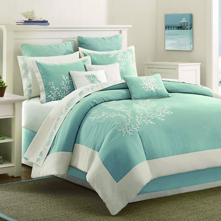 Image of: Queen Bedding Sets