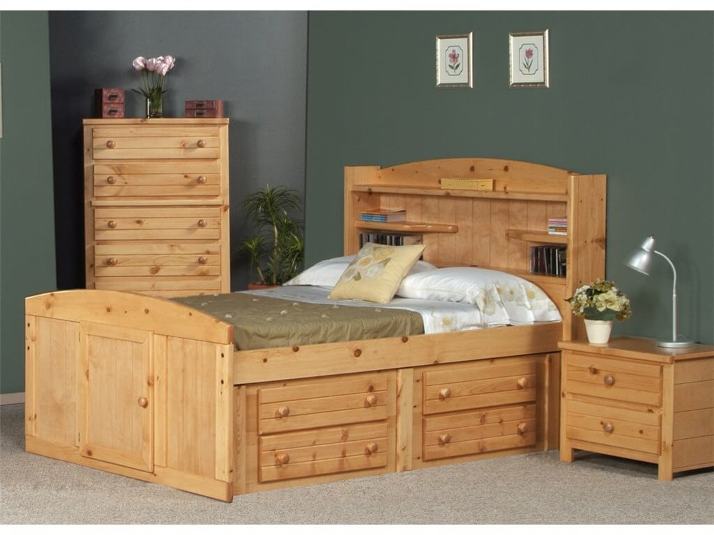 Image of: Signature Design by Ashley Bedroom Sets