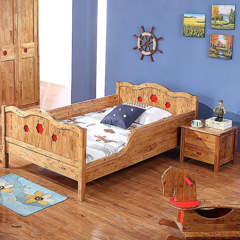 Image of: Toddler Bed Elegant Solid Wood Toddler Popengine Awesome Ideas Teen Bed Sets