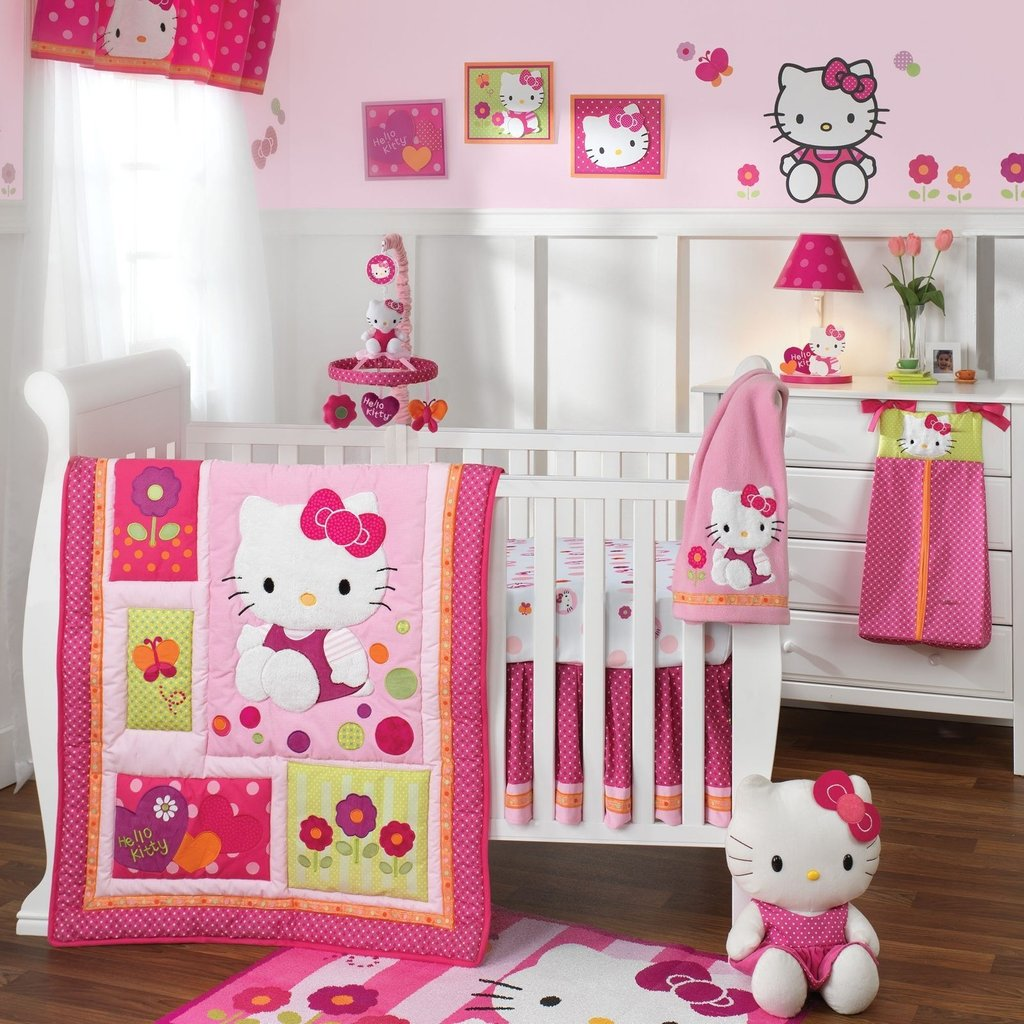 Image of: Unique Baby Bedding Set Girl Spillo Cafe Gray Baby Bedding Set Appeal To You