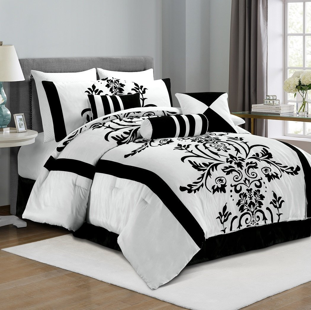 Image of: Comforter Sets Twin