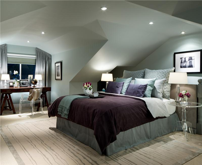 Image of: Contemporary Modern Bedroom Furniture
