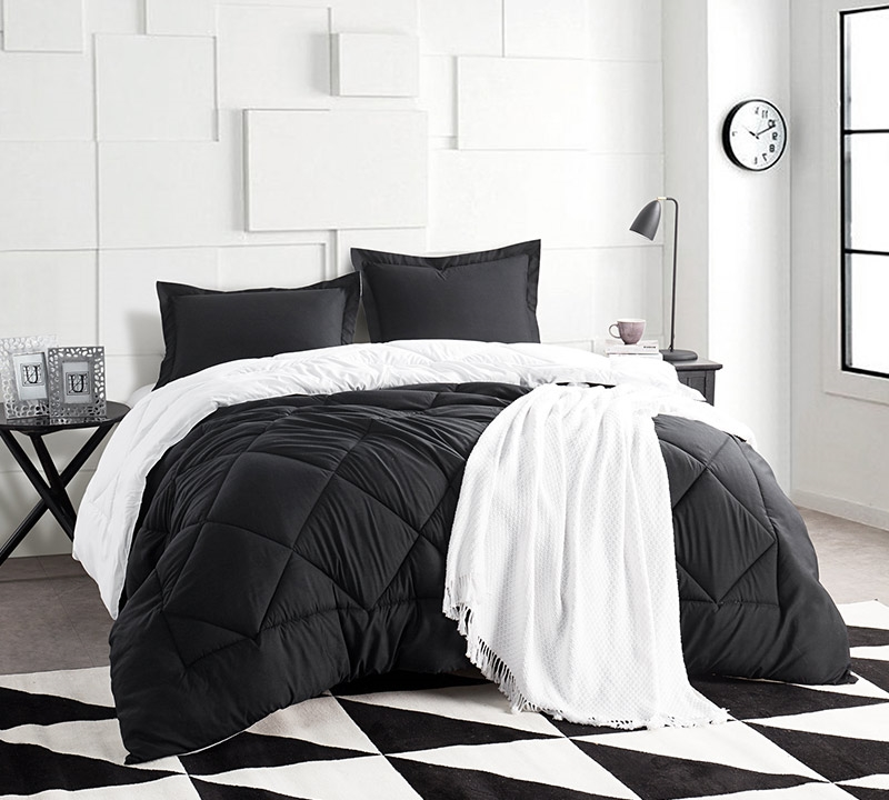 Image of: Contemporary Queen Bed In A Bag