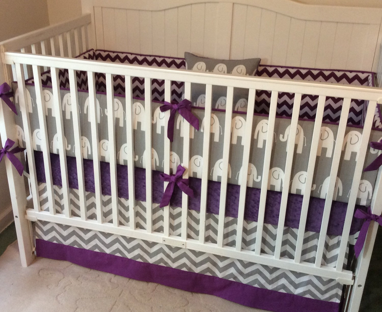 Image of: Cool Crib Bedding Sets Clearance