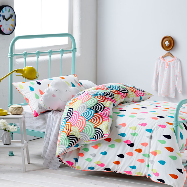 Image of: Kids Bedding Sets Contemporary