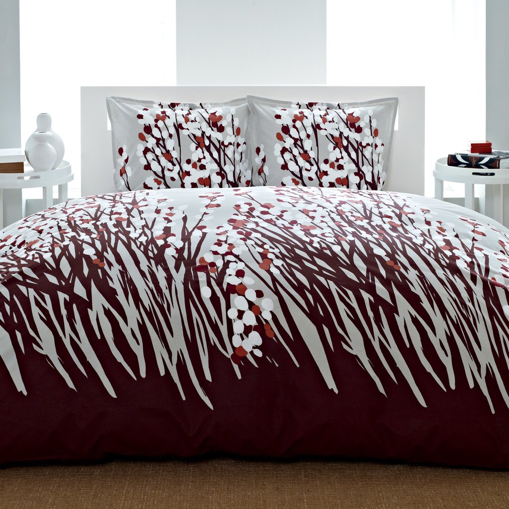 Image of: Modern Luxury Bedding Set Comfortable Pink Bedding Sets Queen Ideas