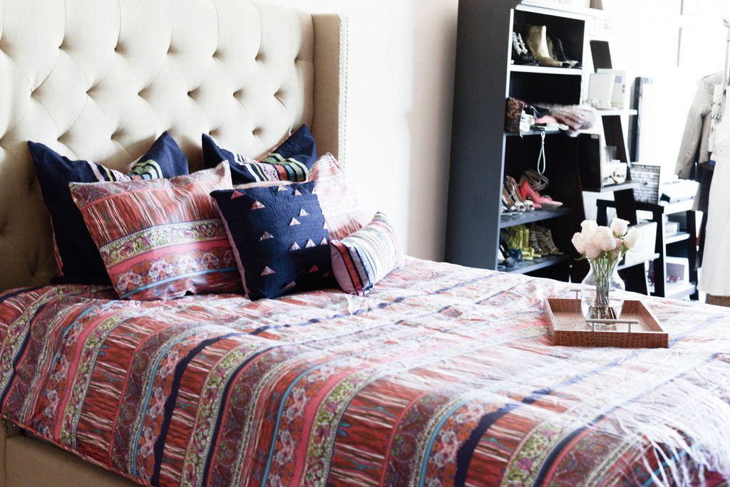 Image of: Natori Beding Fashionably Lo 4 Lauren Elyce All About Natori Bedding