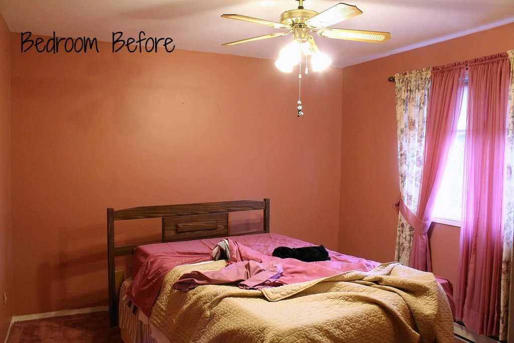 Image of: Turtle Tails Dusty Rose Bedroom Makeover Pink Bedding Sets Queen Ideas
