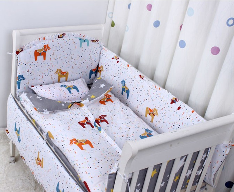 Image of: 3D Themed Baby Bedding