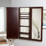Cool Hanging Jewelry Armoire