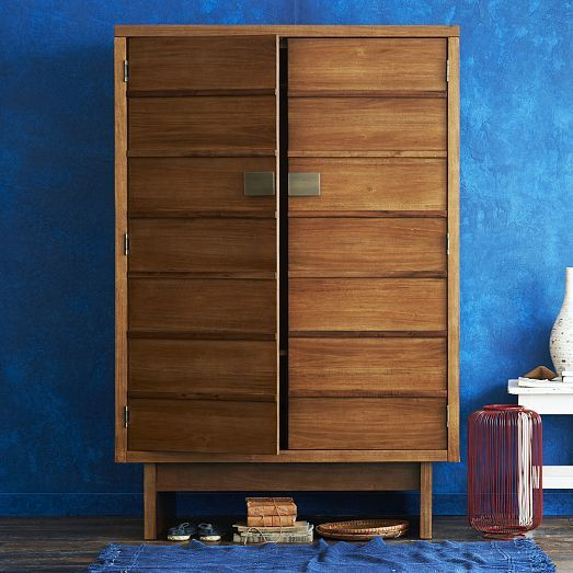Design West Elm Armoire